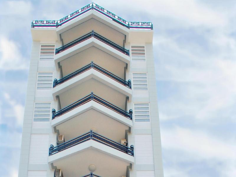 Thai Binh 2 Hotel