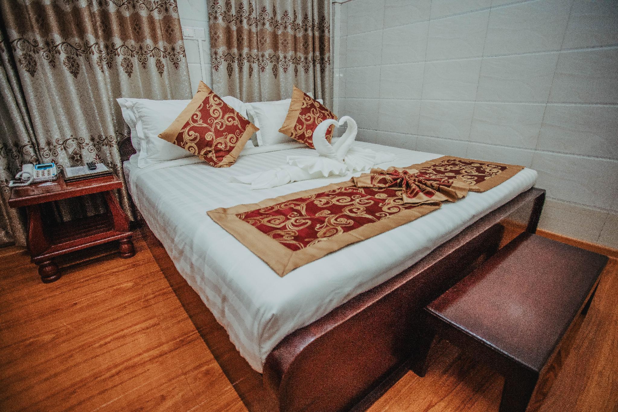 AMBER PALACE HOTEL, Myitkyina