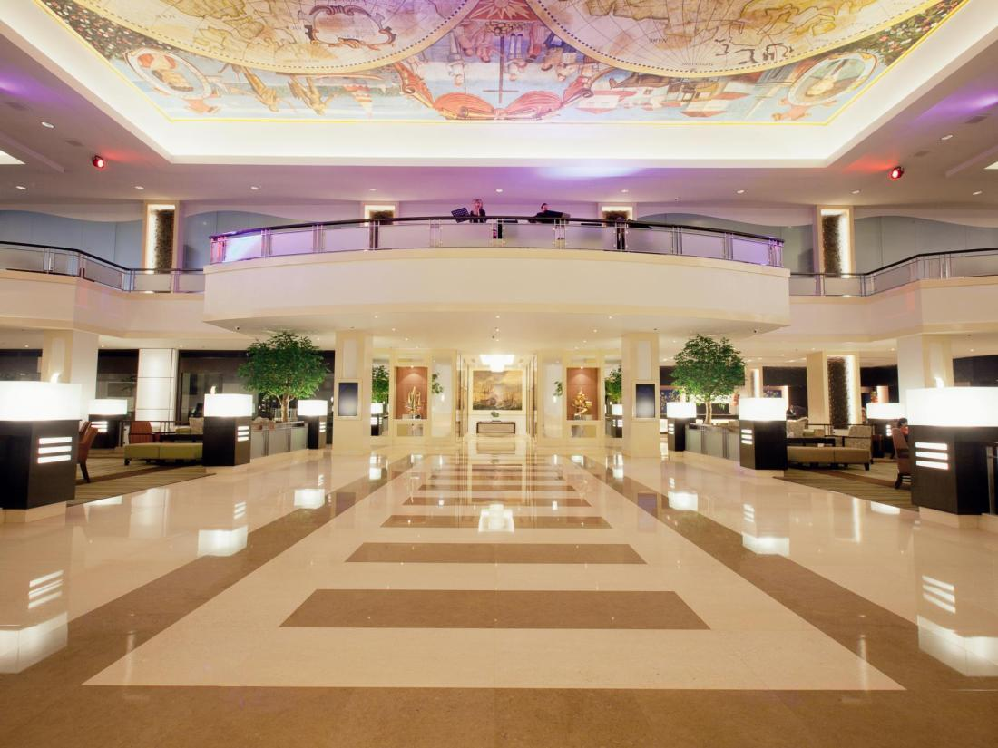 Book Waterfront Cebu City Hotel And Casino Cebu