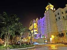 Waterfront Cebu City Hotel and Casino