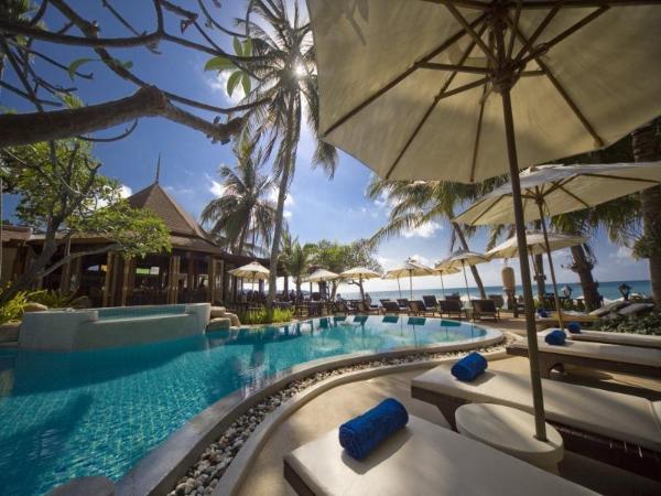 Thai House Beach Koh Samui