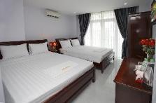 Khách Sạn Cozy Nha Trang