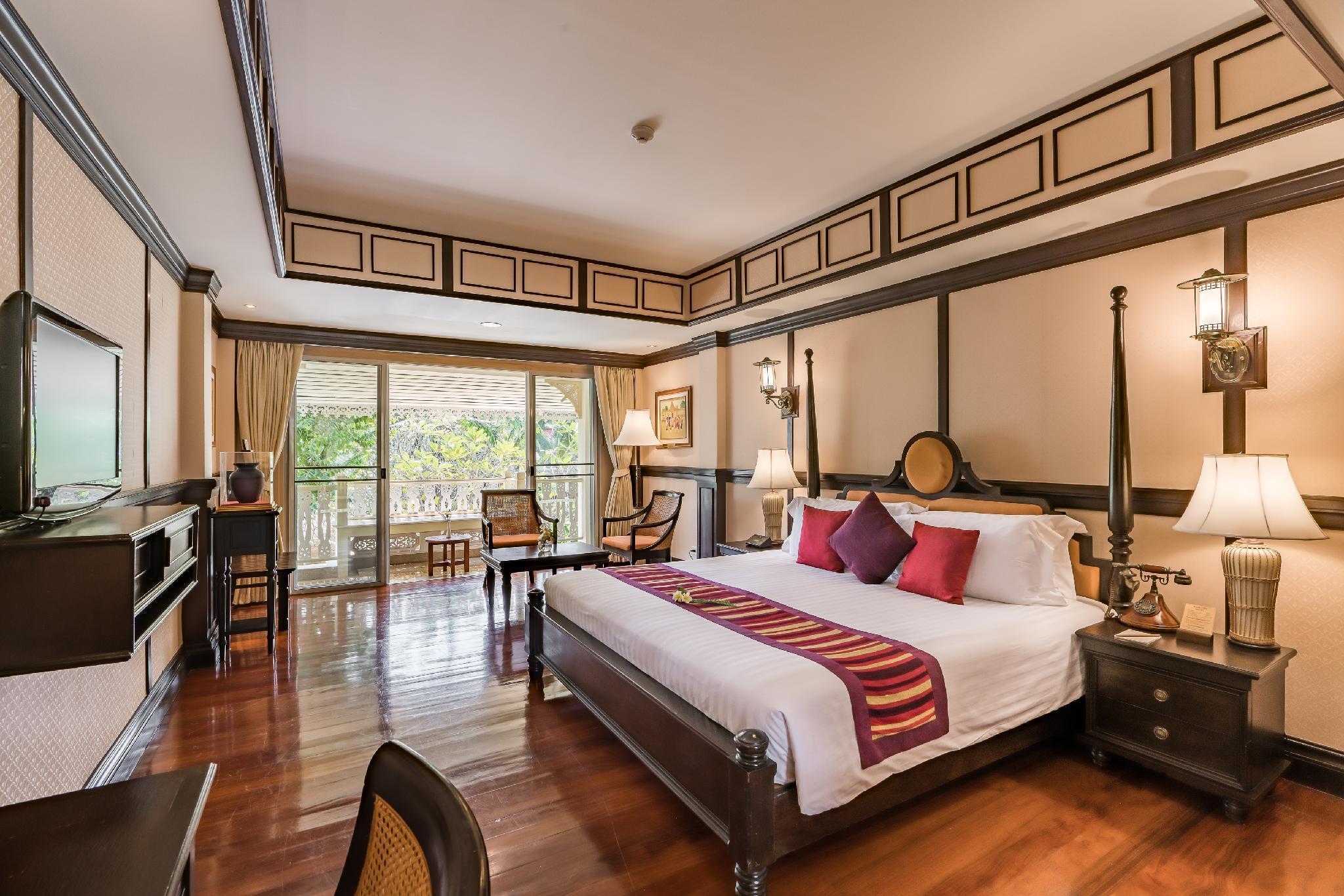 Wora Bura Hua Hin Resort and Spa, Hua Hin