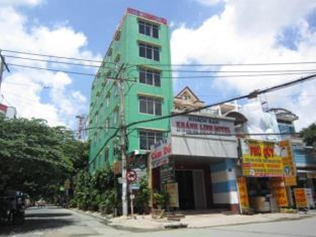 Anh Linh 2 Hotel, Gò Vấp