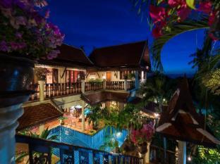 Baan Sijan Villa Resort - Koh Samui