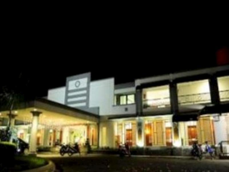 OYO 738 New Ria Diani, Bogor