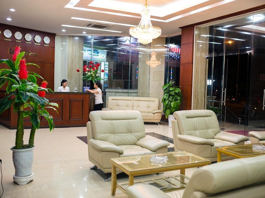 Khách sạn Điện lực Bãi Cháy Hạ Long