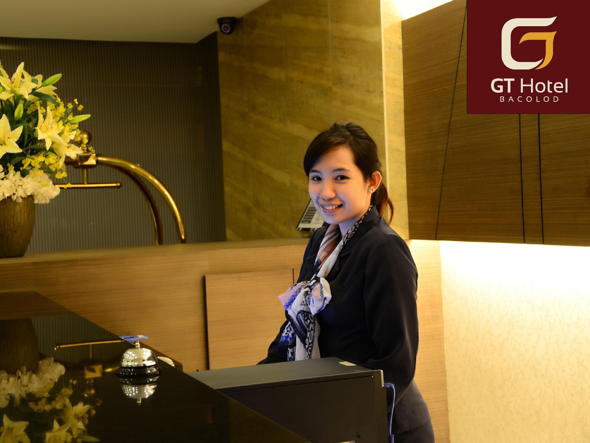 GT Hotel Bacolod, Bacolod City