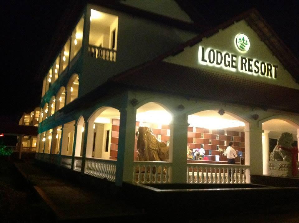 Dak Nong Lodge Resort, Đăk Glong
