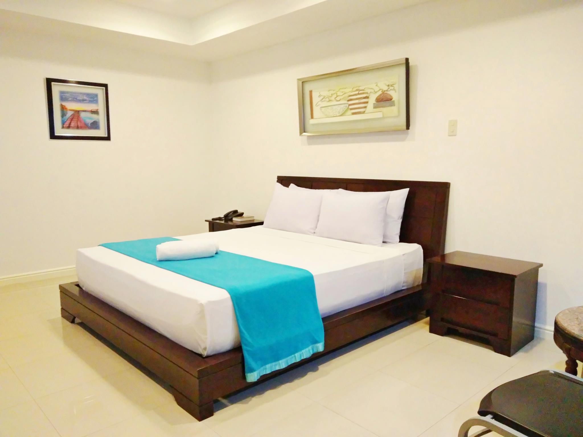 Villa Estrella Resort Hotel, Bauang
