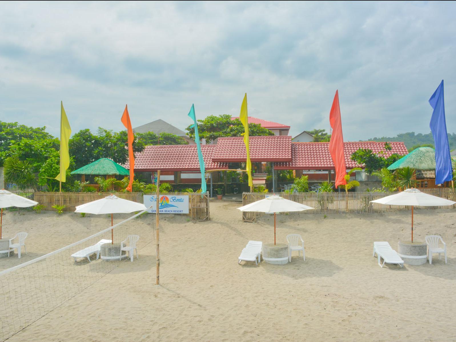 Isla Bonita Beach Resort, San Juan