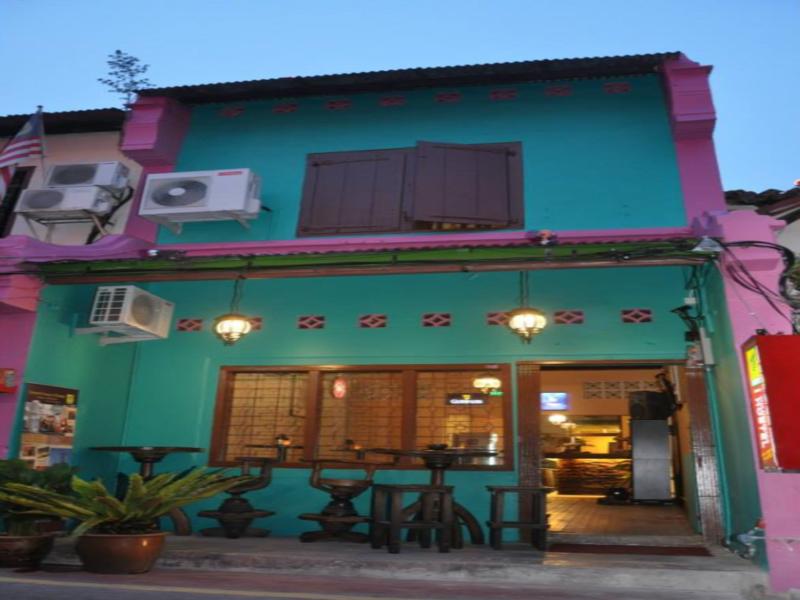 Fernloft Malacca The Heritage Hostel, Kota Melaka