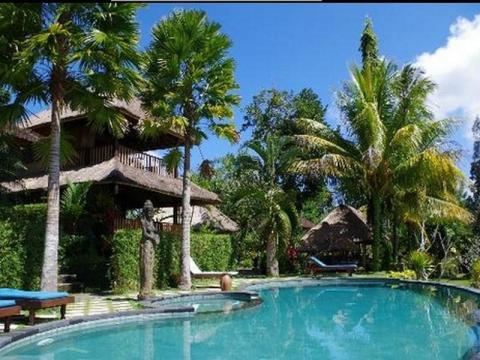 Best Private Pool Villas In Bali That Won T Break The Bank