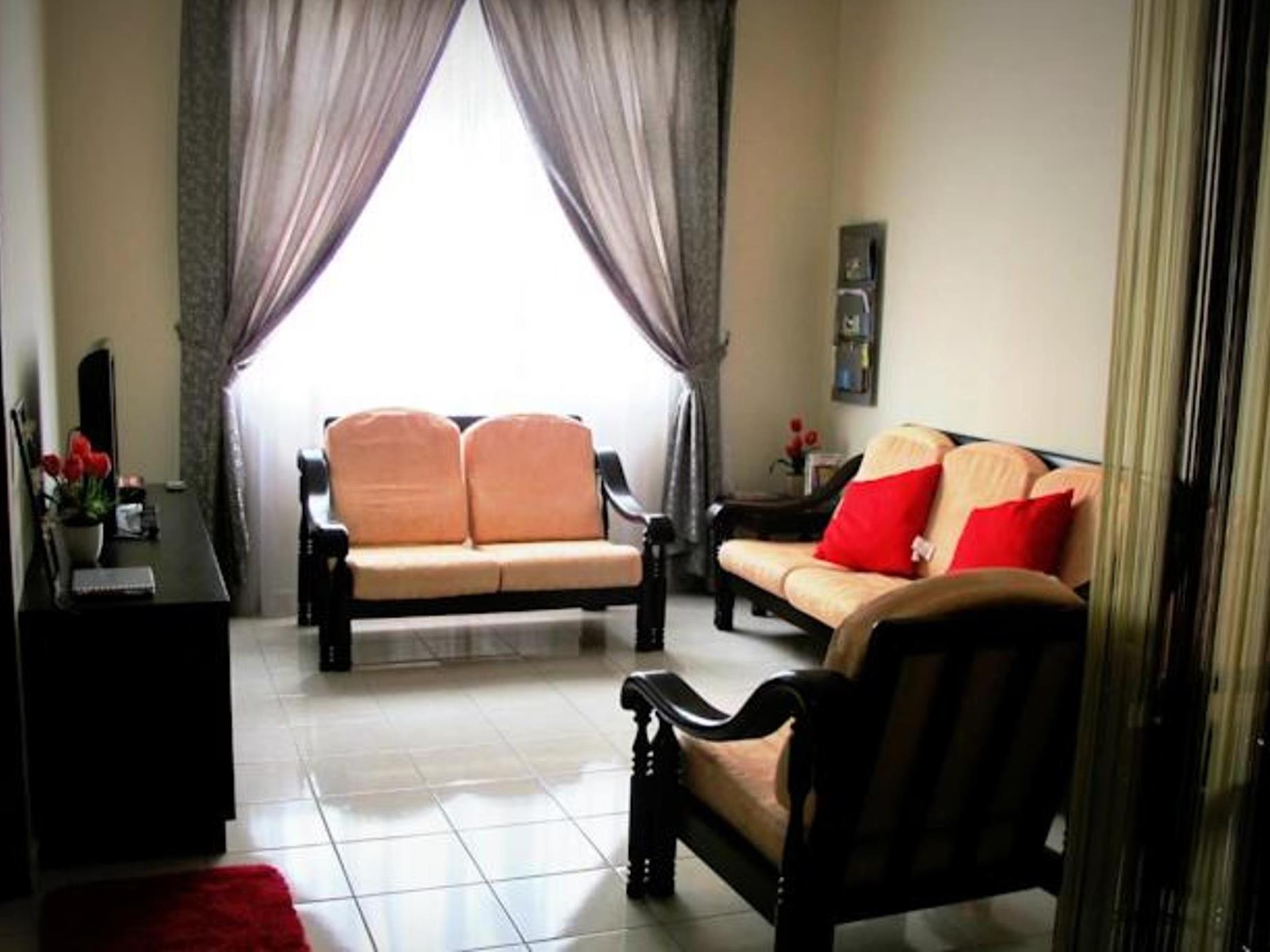Szhnn Vacation Apartment, Kota Kinabalu