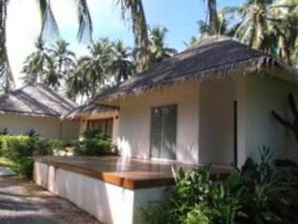 Gulaytu Resort Samui Koh Samui