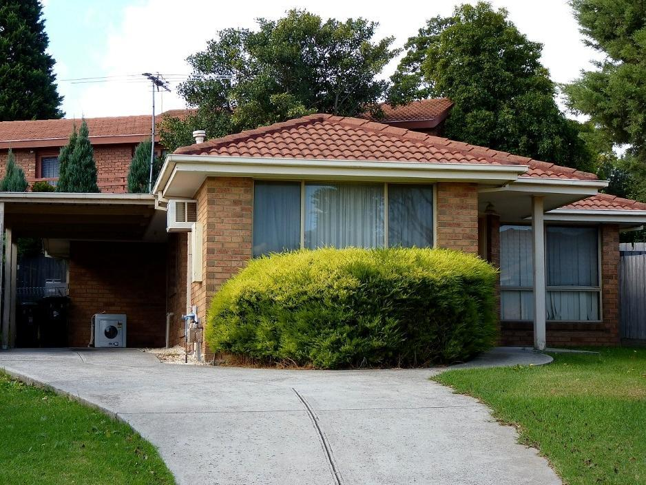 East Doncaster Anderson Creek Accommodation, Manningham - West