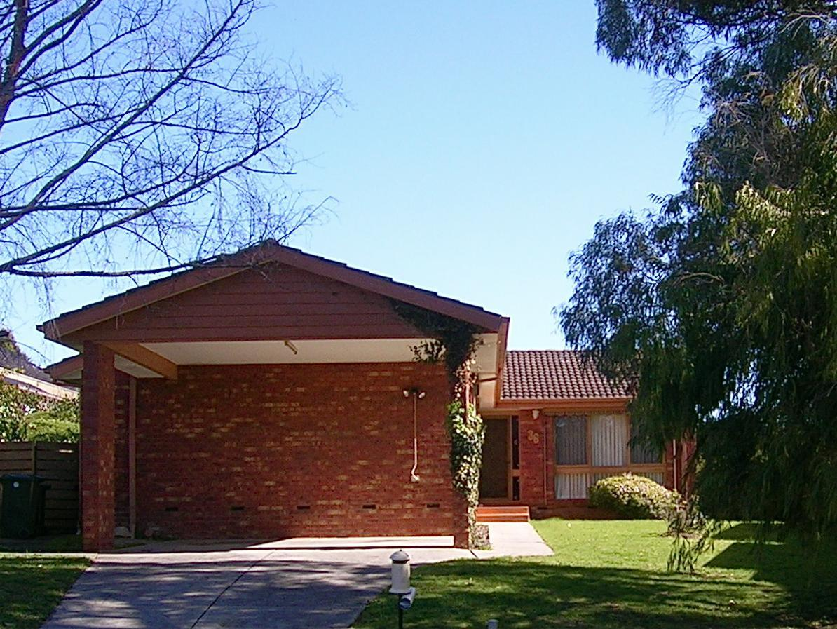 East Doncaster Pine Hill Accommodation, Manningham - West