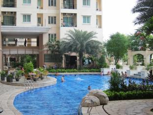 Hawaiian Bay Apartment at MOI Kelapa Gading