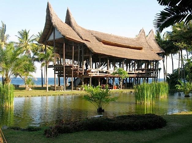 Villa Campuhan, Karangasem