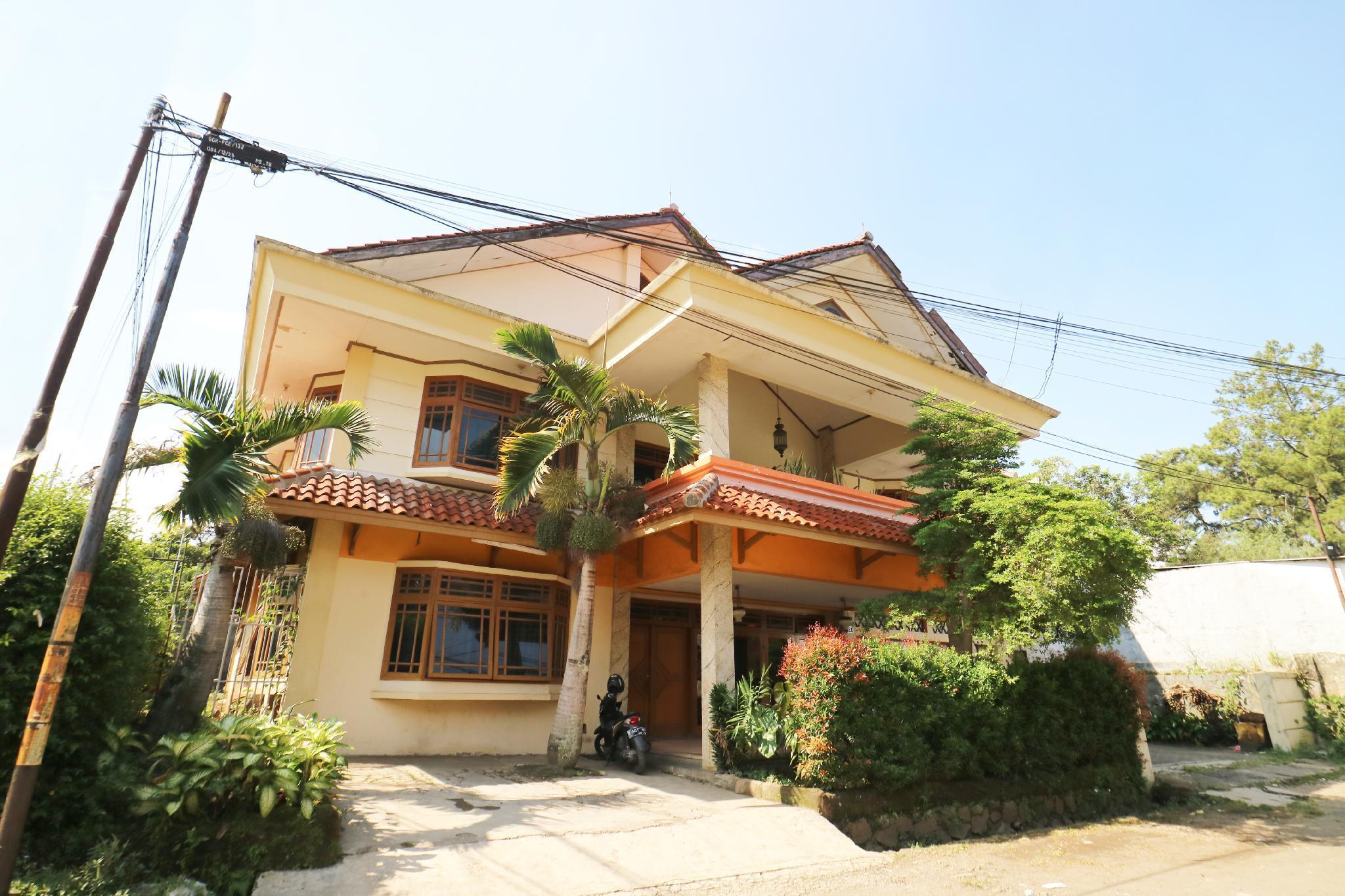 Bumi Hegar Guest House, Bandung