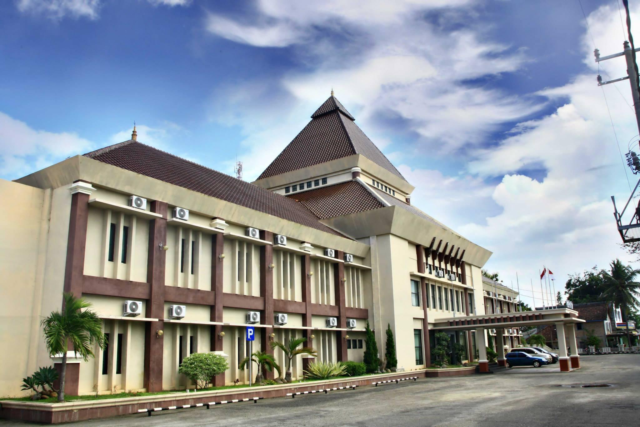 Hotel Parai Puri Tani, Ogan Komering Ulu Timur
