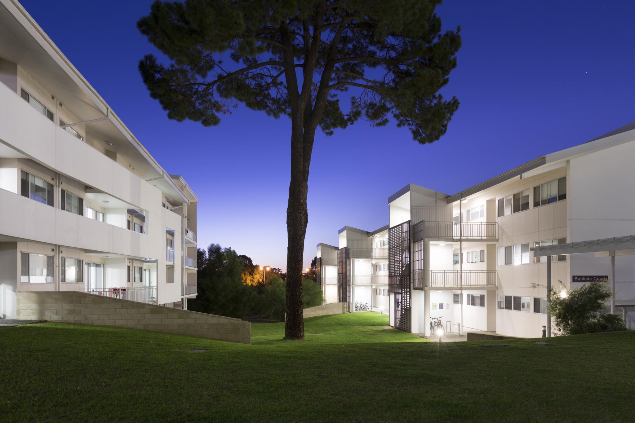 Murdoch University Village, Melville