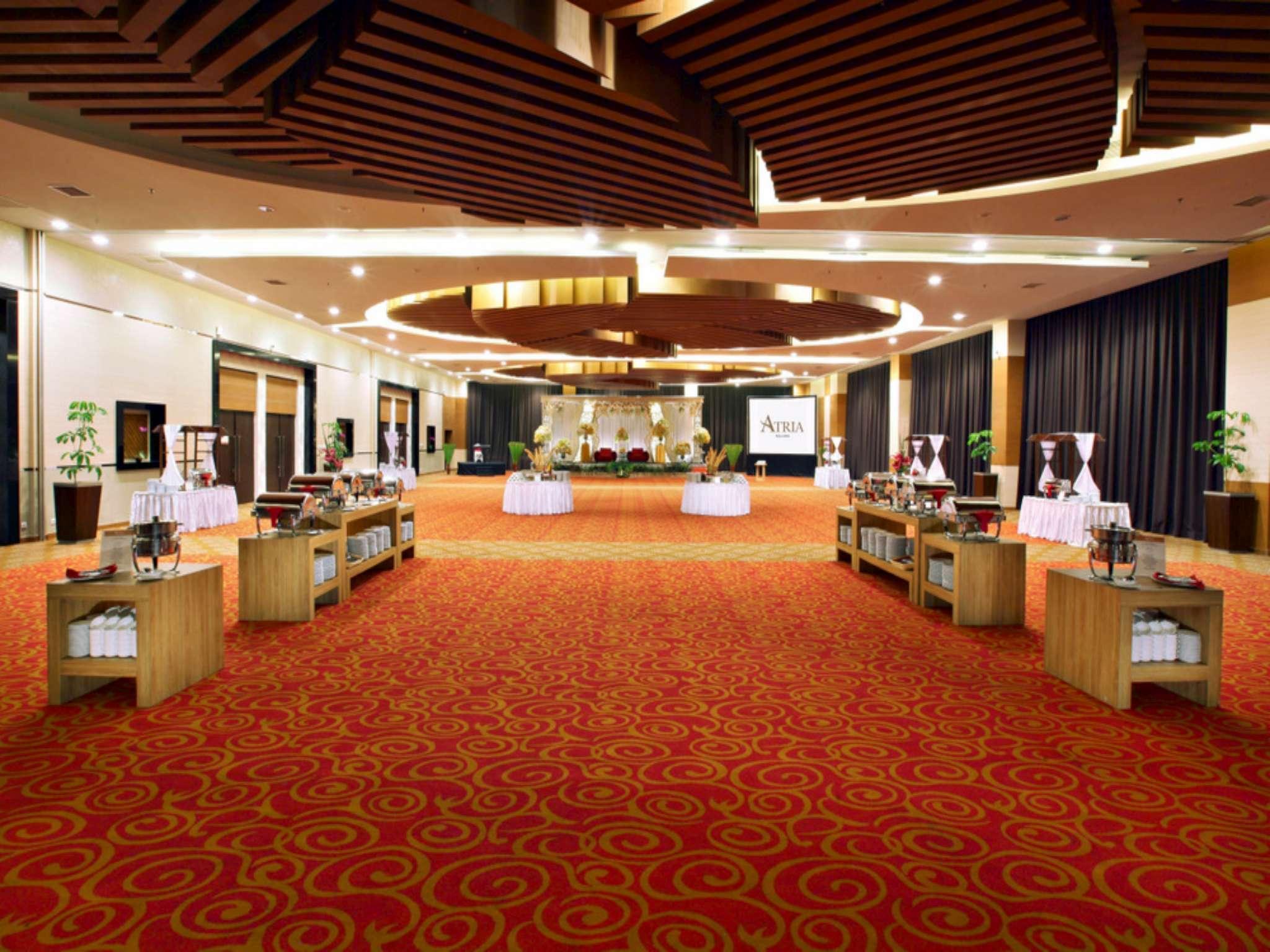 Atria hotel malang in indonesia