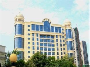 Yichang Guobin Bandao Hotel, Yichang