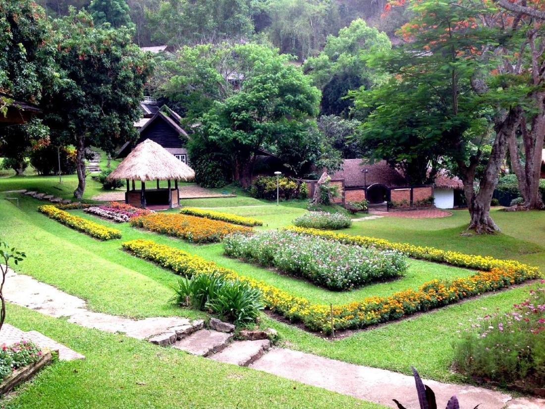 Best Price On Mae Sa Valley Garden Resort In Chiang Mai