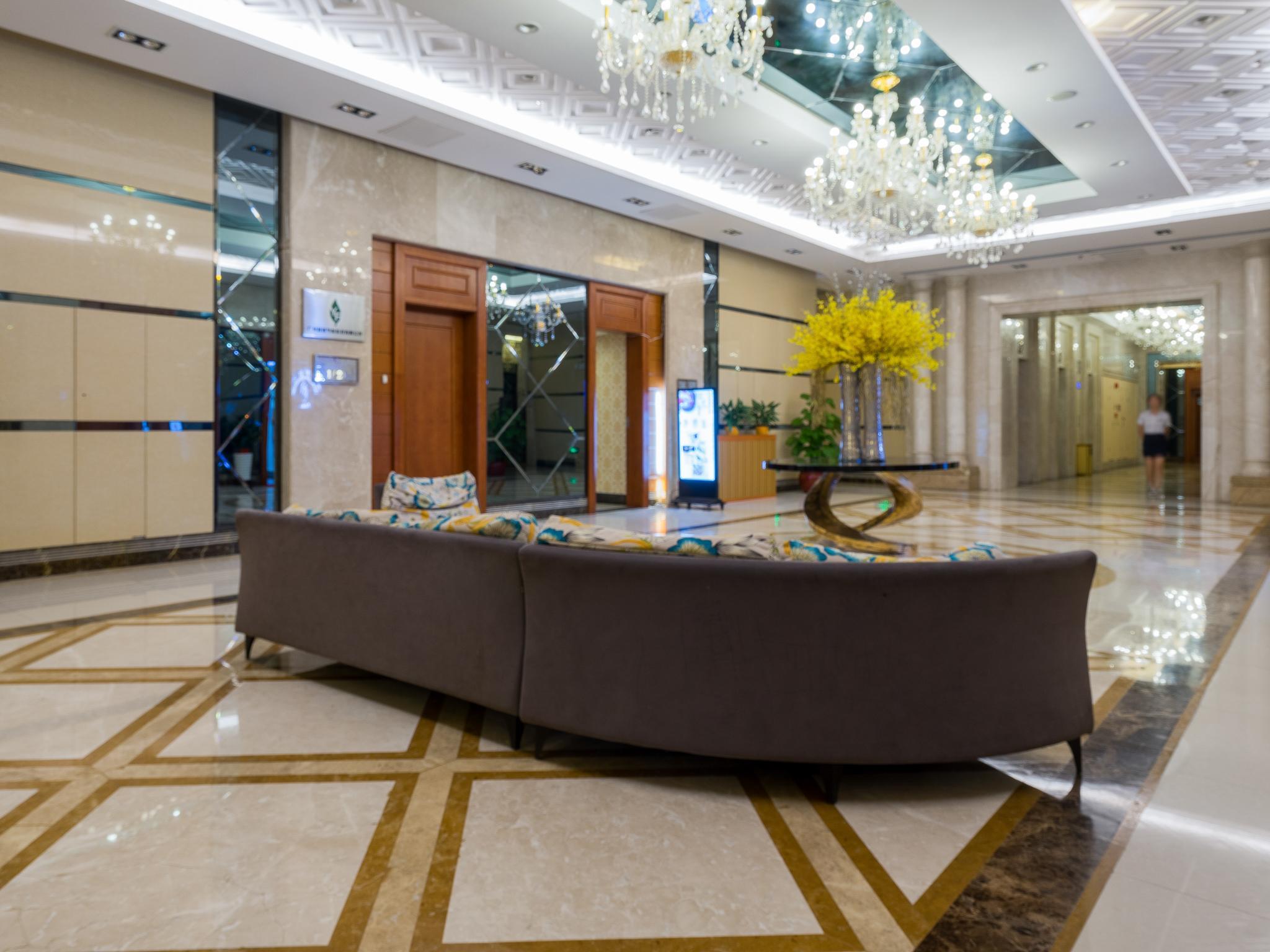 Guangzhou Hakka Apartment Beijing Road, Guangzhou