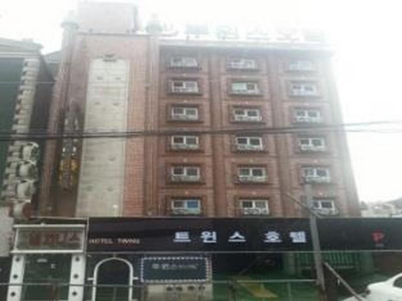 Hotel Twins, Yangju