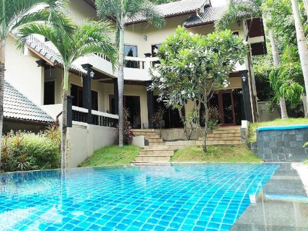 NB Villa Celina Koh Samui