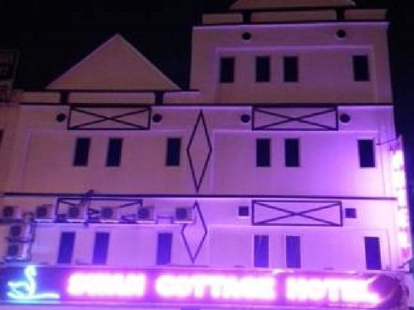 Swan Cottage Hotel, Kuala Lumpur