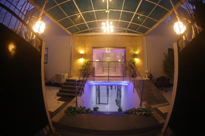 Royal Inn in Pakistan