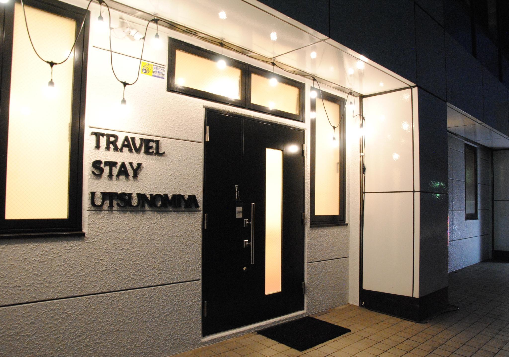 Travel Stay Utsunomiya (Female only), Utsunomiya