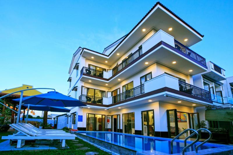 Zen Hội An Villa