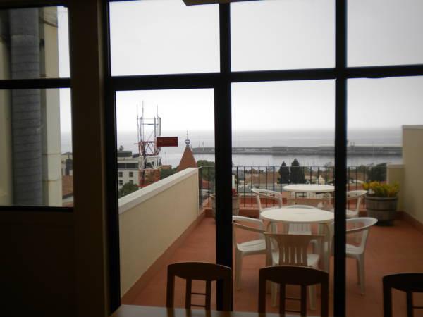 Hotel Apartamentos Reno, Funchal