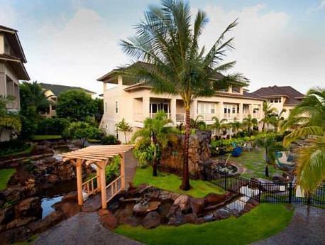The Villas at Poipu Kai, Kauai