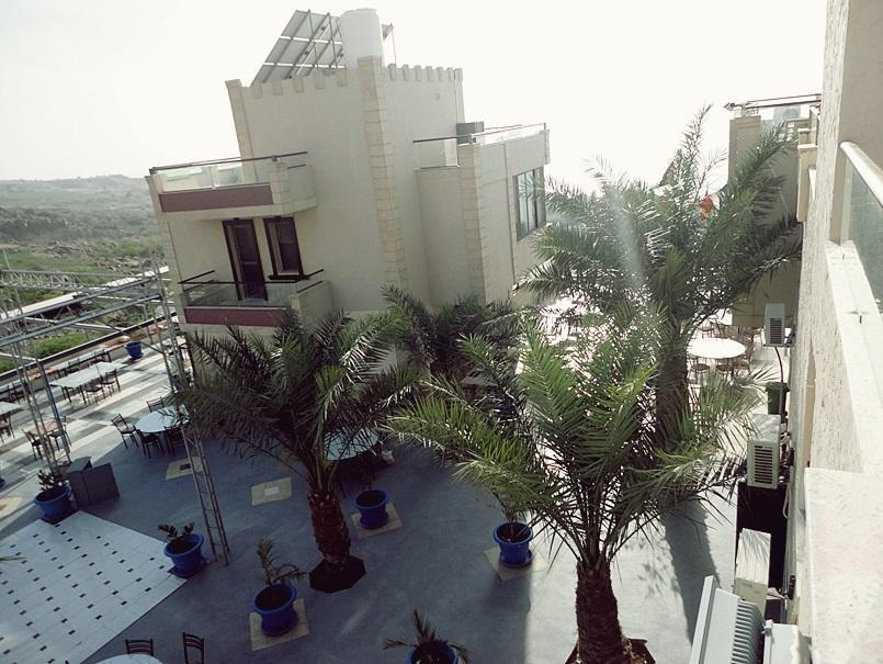 Sehatty Resort, Madaba