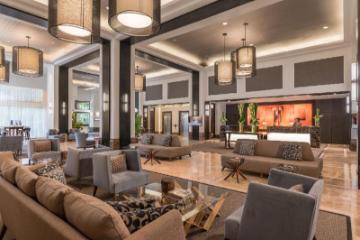 Seda Ayala Center Cebu Quarantine Hotel