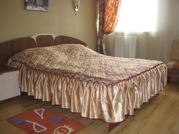 Hotel Boyard, Ussuriyskiy rayon
