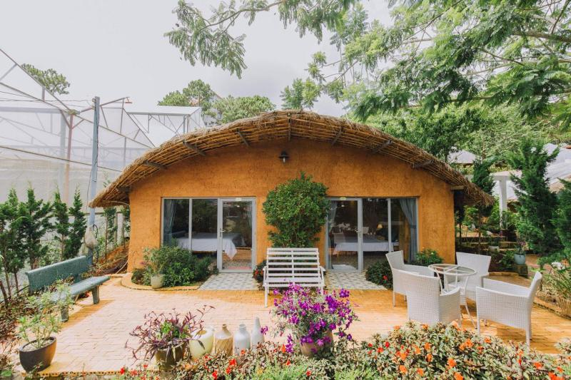 Cocoon Bungalow