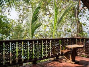 Lovely house next to the beach - Koh Phangan