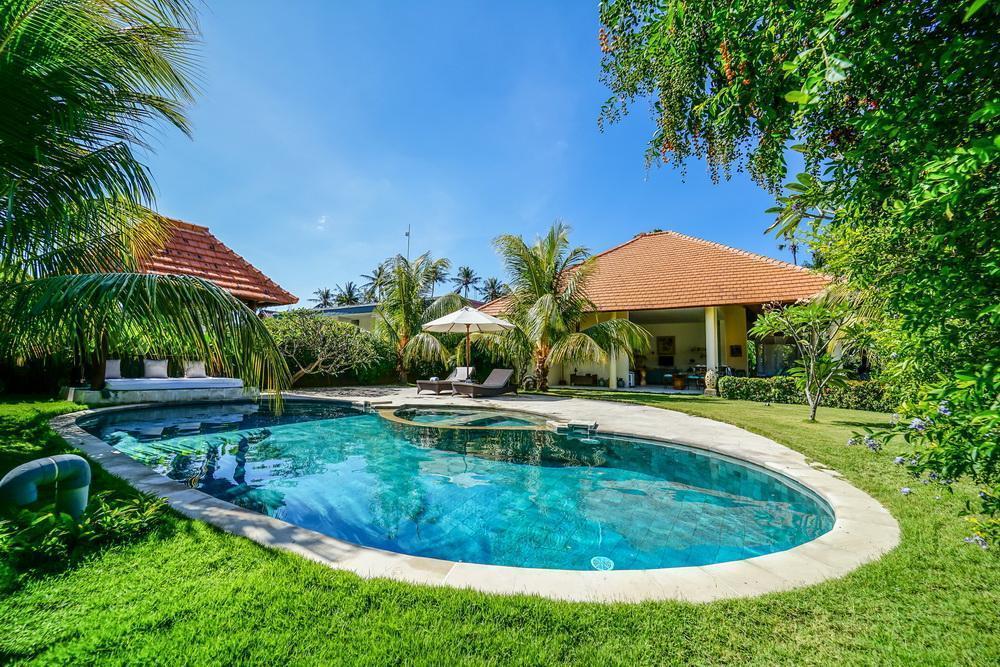 Villa Moana Amed