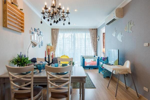 My Resort(3 bed rooms) Hua hin D307 Hua Hin
