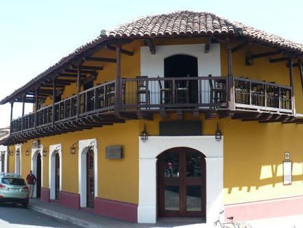 Hotel & Restaurante La Gran Francia, Granada