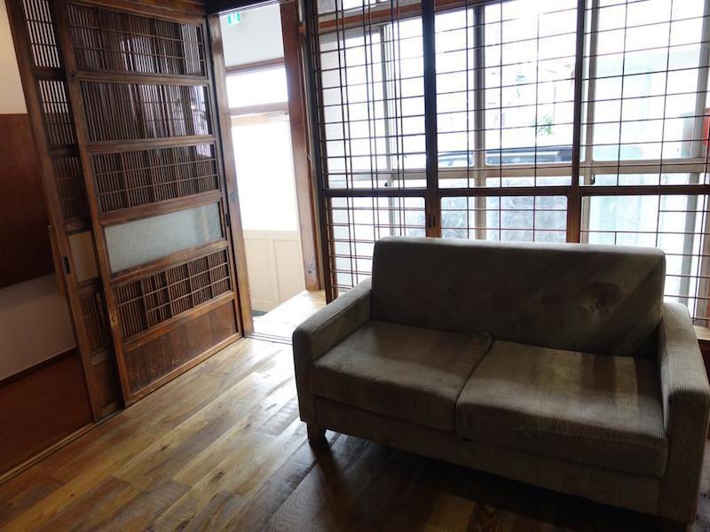 Guest house Tora, Nikkō