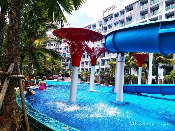 Dusit Grand Park Condo. Gorgeous new apartments!!! Pattaya
