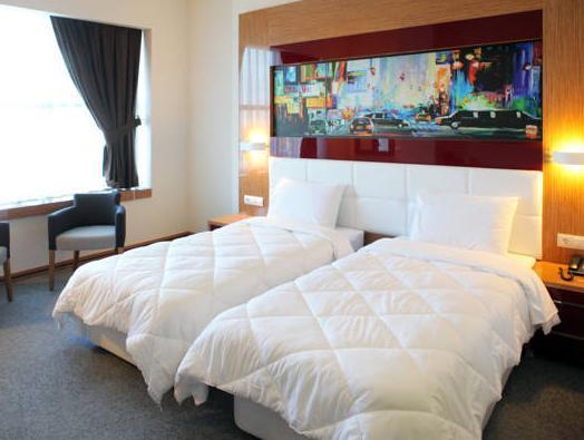 Ege Sevilen Hotel, Turgutlu
