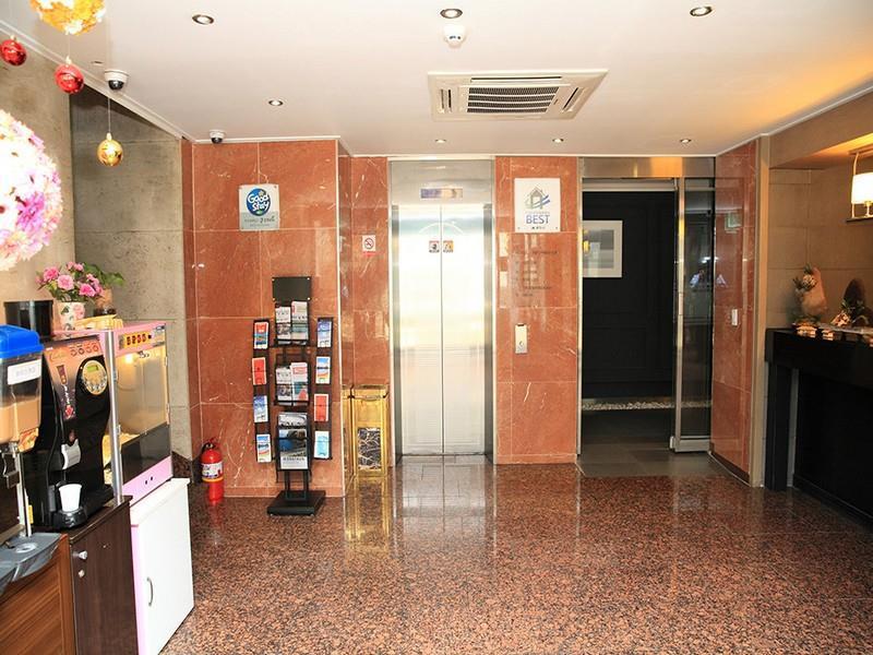 Goodstay IMT Hotel, Chuncheon